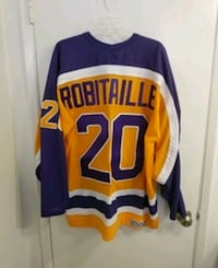 LA Kings Robitaille Kersey (XXL)  Los Angeles, 91423