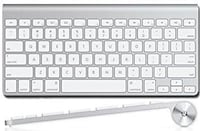 Apple Wireless Keyboard ( Norsk ), Mighty Mouse, Trondheim