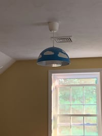 3 ceiling lights: Sun and Sky theme Hopkinton, 01748
