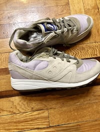 Saucony x Bodega shadow New kith size 9.5 Queens New York, 11375