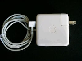 MacBook Pro Charger  [TL_HIDDEN] w, Magsafe 2)