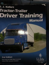 Required driving manual used by trenholm state  Prattville, 36067