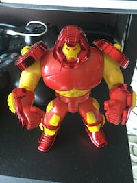 Iron Man character Marvel Comics collectable  tables & toys /Visit for more Alexandria, 22311