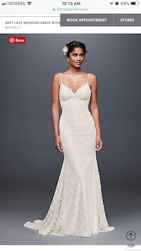 Wedding Dress Kitchener, N2A 2C5