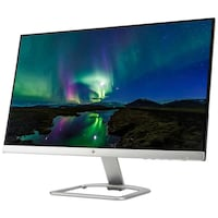 HP 24in. LED Monitor