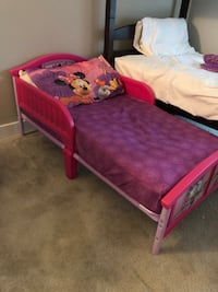 Toddler bed Woodbridge, 22191