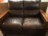 Excellent condition love seat
