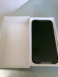 Iphone xr black Vancouver