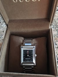 Authentic Gucci 111m Watch