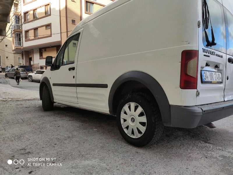 2010 Ford Transit connect 6