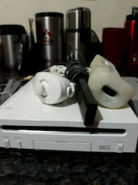Wii console game