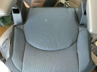 black and gray booster seat Watertown, 02472