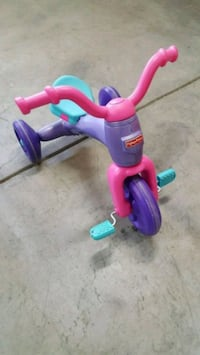 Fisher Price Tricycle .