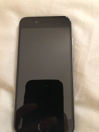 Space Gray IPhone 6 64 gb