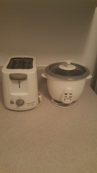white and gray Tefal electric kettle MONTREAL