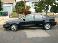 Pontiac - Grand Am - 2004 Richmond, 94804