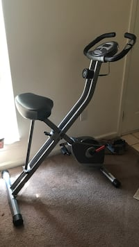 Exercise bike Seymour, 37865