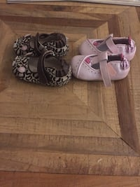 Robeeze girls shoes