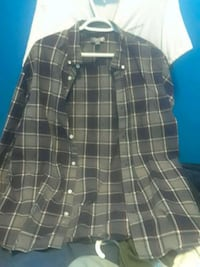 large men's shirt Windsor, N8W 5G2