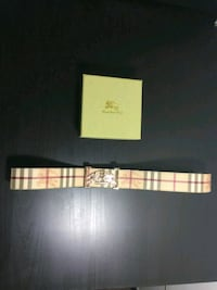 Burberry belt Burke, 22015