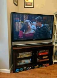Sony 50 inch DLP TV with remote control  Washington