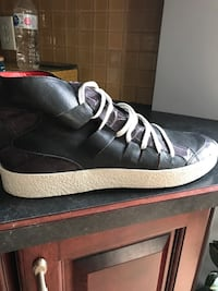 Diesel Black Gold Sneakers-Men's 12/44 Dartmouth, B2V 1Y6