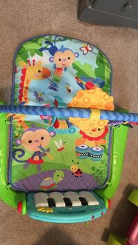 Baby play mat / activity gym Omaha, 68137