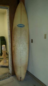 "7'10"" Longboards HI by Hall"