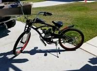 80 cc motorized bicycle La Mirada, 90638