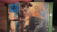 Assasins Creed origins Xbox one Mülheim an der Ruhr, 45478