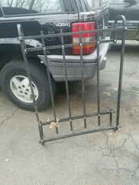 black and gray metal frame Ruckersville, 22968