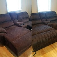 couch cleaning  Selden
