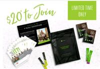 Looking for more people to join my it works team Kamloops