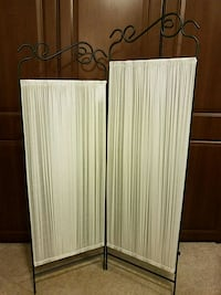 Privacy curtain / room divider Lorton, 22079