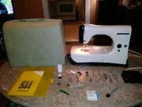 Necchi 544 Sewing Machine  Citrus Heights, 95610