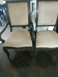 Chairs Laval