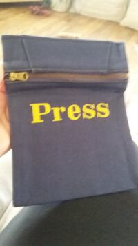Cleveland Press, The - pouch CLEVELAND