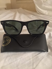 Ray-Ban WAYFARER Original Classic Waterford, 48328