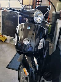 2010 Vespa 300 Scooter Chesapeake, 23320