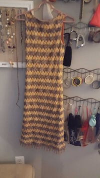 Sunmer sleeveless dress size medium Germantown, 20874