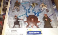 starwars jedi warror set Middletown, 10940