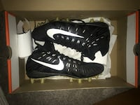 Nike football cleats Manteca, 95337