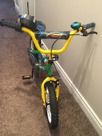 Barely used Hot Wheels bike Burlington, L7R 3K3