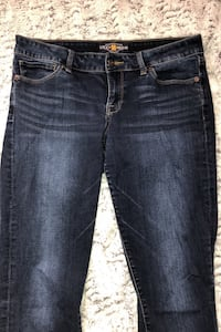 Woman's Lucky Brand Jeans (size 29) Windsor, N9C