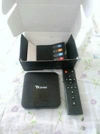 Tx3 mini Android 7.1 tv smart box Dortmund, 44359