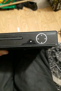 Dvd player trades welcome