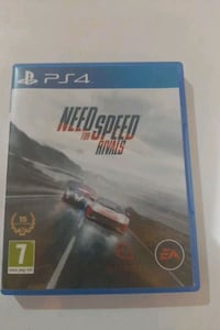 Need for speed rıvals
