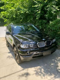 2003 - BMW - X5 Capitol Heights