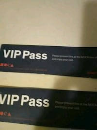 MOCA VIP Pass 2for $25 Los Angeles, 90007