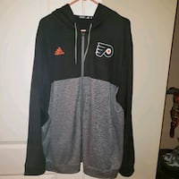 Philadelphia Flyers jacket  Allentown